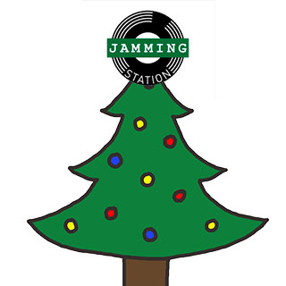 Jamming Station Christmas Gig
